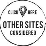 Other Sites Considered Button